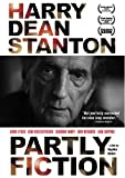 Harry Dean Stanton: Partly Fiction [DVD] [Import] Adopt Films 28935620