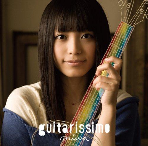 【It's you!/miwa】恋するリアルな女子の気持ちが表れた歌詞の意味を知る!収録CDも紹介!の画像