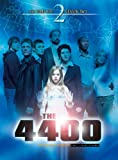 THE 4400 -フォーティ・フォー・ハンドレッド- シーズン2 コンプリートボックス [DVD]