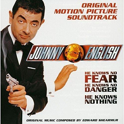「ジョニー・イングリッシュ」オリジナル・サウンドトラック