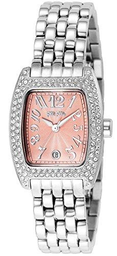 [フォリフォリ]Folli Follie 腕時計 WF5T081BDP レディース [並行輸入品]