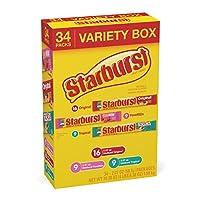 スター バーストの味を混合 Mixed Flavors Big Box
