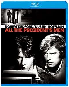 大統領の陰謀 [Blu-ray]
