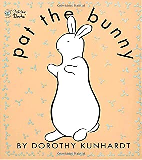 Pat the Bunny ( Pat the Bunny) (Touch-and-Feel) (0307120007) | Amazon price tracker / tracking, Amazon price history charts, Amazon price watches, Amazon price drop alerts