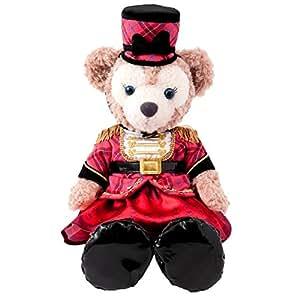 シェリーメイ クリスマスコスチューム くるみ割り人形 ダッフィーのクリスマス ディズニー・クリスマス・ウィッシュ 2017 X'mas【東京ディズニーシー限定】