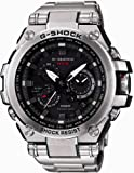 [カシオ]Casio 腕時計 G-SHOCK MT-G TRIPLE G RESIST 世界6局電波対応ソーラーウォッチ スマートアクセス タフムーブメント搭載 MTG-S1000D-1AJF メンズ