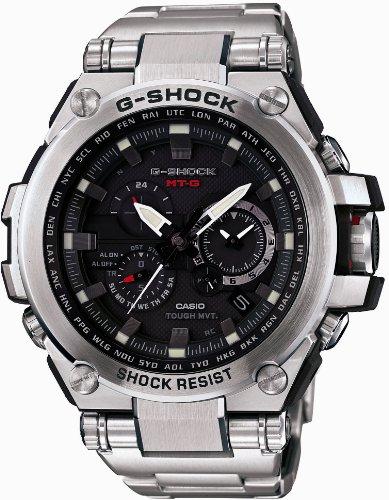 [カシオ]CASIO 腕時計 G-SHOCK MT-G 世界6...