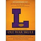 Ole War Skule: Stories of Lsu Football 1950's [DVD] [Import]