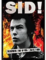 Sid ! the Definitive Story of [DVD] [Import]