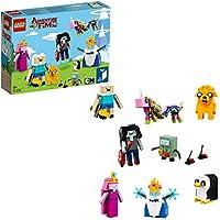 レゴ(LEGO)アイデア アドベンチャー?タイム 21308