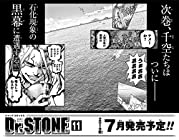 Dr.STONE 第11巻