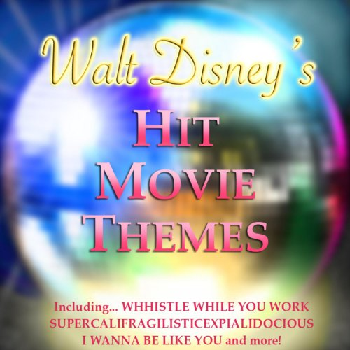 Disney Hit Movie Themes