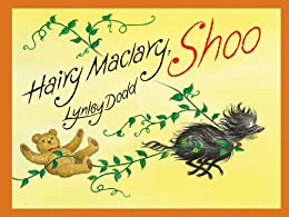 Hairy Maclary Shoo by [Dodd, Lynley]