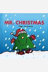 Mr. Christmas (Mr. Men Little Miss) Kindle Edition