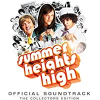 Summer Heights High [Explicit] (Original Motion Picture Soundtrack)