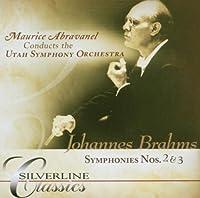 Symphony Nos 2 & 3