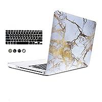 """ゴム引きプラスチックハードマットつや消しスリムMacbookケース Macbook PRO 15.4"""" with Retina Display AMZJ-10190"""