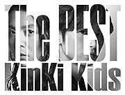 【早期購入特典あり】The BEST(初回盤BD付)(「KinKi Kids Party! ~ありがとう20年~」オリジナル・ハンドタオル付)