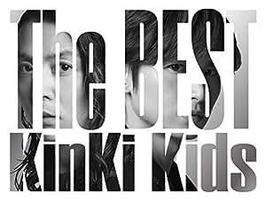【早期購入特典あり】The BEST(初回盤DVD付)(「KinKi Kids Party! ~ありがとう20年~」オリジナル・ハンドタオル付)