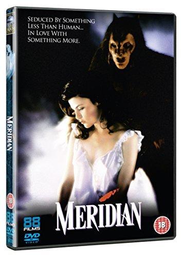 Meridian [Non USA PAL Format] by Sherilyn Fenn [DVD][Import]