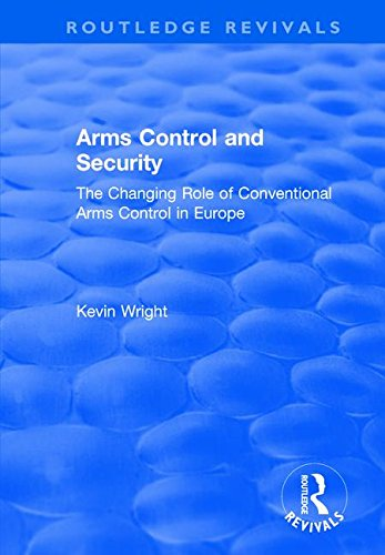 [画像:Arms Control and Security]