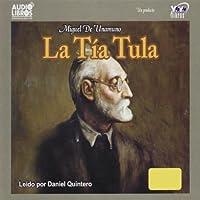 La Tia Tula (Aunt Tula) [並行輸入品]