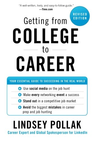 HarperCollins『Getting from College to Career(Revised Edition)』