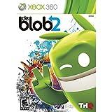 de Blob 2 (輸入版) - Xbox360