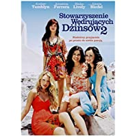 Sisterhood of the Traveling Pants 2, The [DVD] [Region 2] (English audio. English subtitles) by Amber Tamblyn