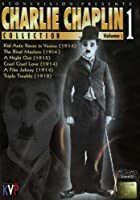 Charlie Chaplin Collection 1 [DVD]