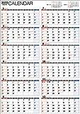 2022年 書き込み式 1年カレンダー A2 【K15】 ([カレンダー])