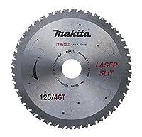 マキタ(Makita) 充電用薄板軟鋼材用チップソー125-46T A-47488