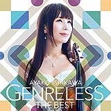 ジャンルレス THE BEST(DVD付)