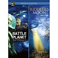RIDDLER'S MOON/BATTLE PLANET
