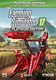 Farming Simulator 17 - Platinum Edition|オンラインコード版