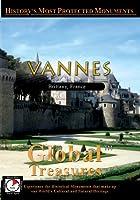 Global: Vannes Bretagne Fra [DVD] [Import]