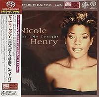 Teach Me Tonight by Nicole Henry (2016-03-16)
