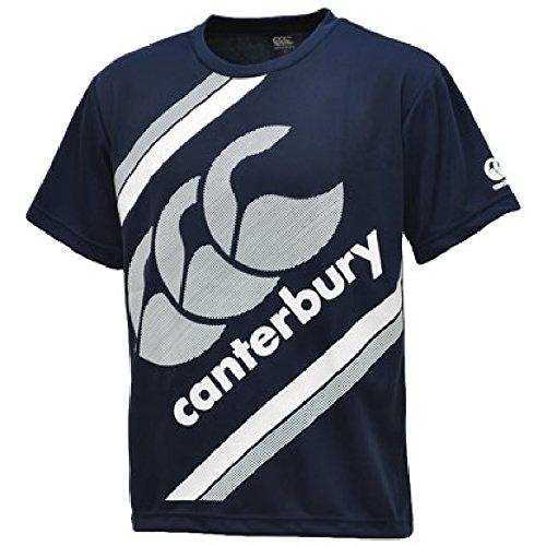 Tシャツ 半袖 メンズ カンタベリー canterbury 限定モデル ラグビー ウェア 男性用 スポーツウェア 半袖シャツ クルーネック T-SHIRT 吸汗速乾 [cante18]/RA38183