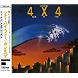 4×4 FOUR BY FOUR