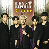One-Sided Love♪Boys Republic