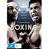 Boxing's Greatest Champions Collector's Edition