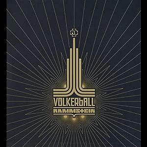 Volkerball (Bonus Dvd) (Pal)