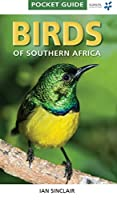 Birds of Southern Africa: Pocket Guide