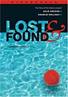 Lost & Found【DVD】 [並行輸入品]