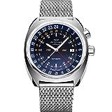 GLYCINE グライシン GL0073 AIRMAN SST 12 グリシン メンズ 腕時計 [並行輸入品]