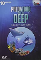 Predators of the Deep [DVD] [Import]