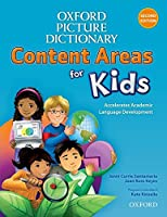 Oxford Picture Dictionary Content Areas for Kids: Accelerates Academic Language Development