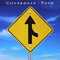 Coverdale Page by Coverdale Page (2013-10-15)