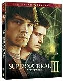 SUPERNATURAL III〈サード・シーズン〉コレクターズ・ボックス2[DVD]