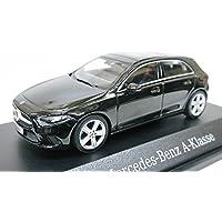 Mercedes Benz 特注 1/43 メルセデスベンツ 新型 A クラス (ブラック) 2018 W177